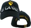 1st Cavalry Black Cap
