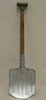 Norwegian Aluminum Shovel