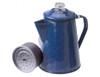 GSI Outdoors Percolator 12 Cup- Blue