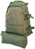 Red Rock MOLLE Engagement Pack OD