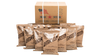 Complete MRE (MEALS READY TO EAT) MEAL KIT M-018H
