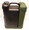 Military Issue Decontamination Kit