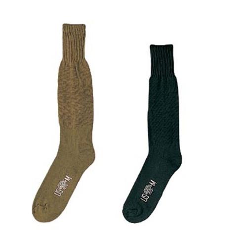 GI Cushion Sole Sock
