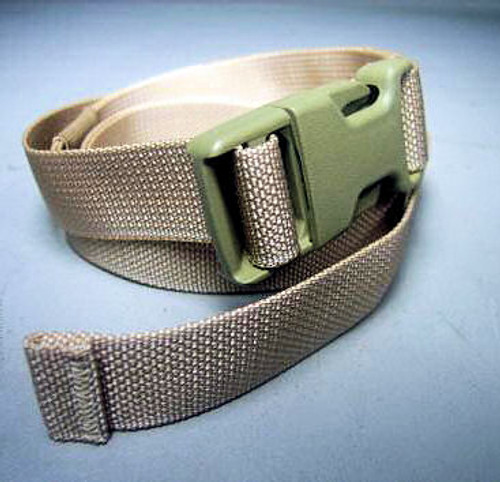 MOLLE II Lashing Straps Khaki  (Set of 2)