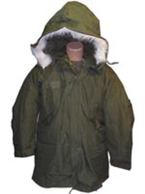 GI Extreme Cold Weather Parka
