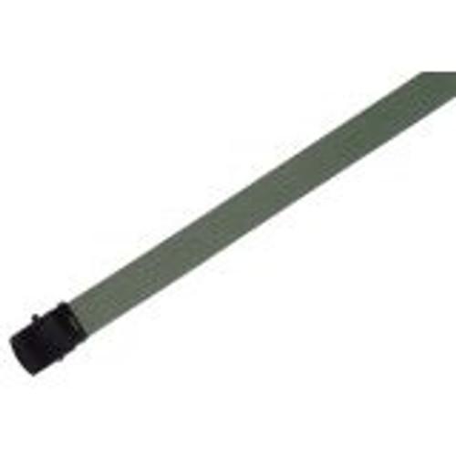 GI Style Belts - OD Green w/black buckle