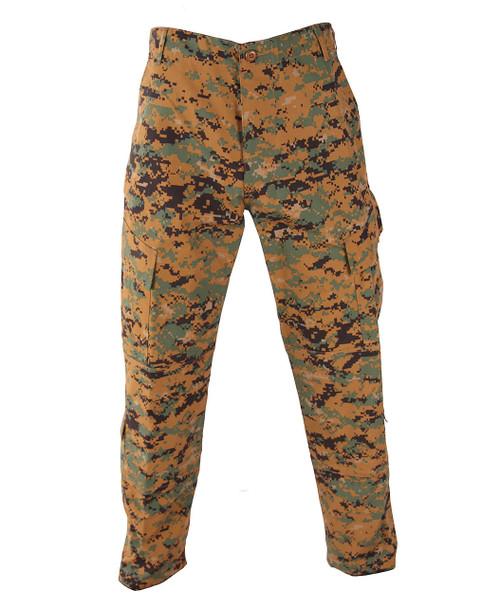PROPPER ACU Trouser - Battle Rip Digital Woodland Digital
