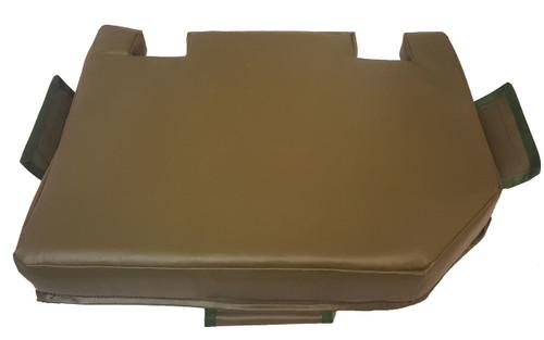 GI Issue Vehicular Seat Cushion