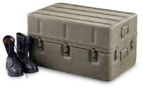 USED Medical Field Chest #6