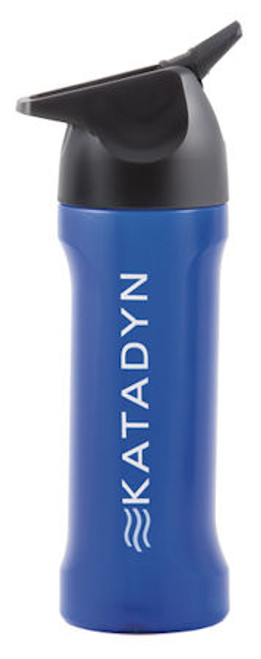 Katadyn MyBottle Purifier Blue Splash