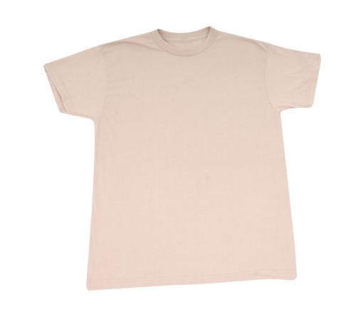 Tru-Spec Sand T-Shirt Short Sleeve