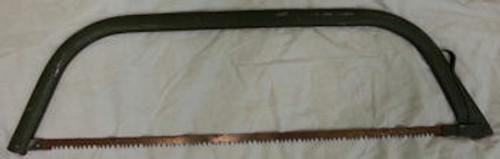 Olive Drab 32'' Swedish Bow Saw
