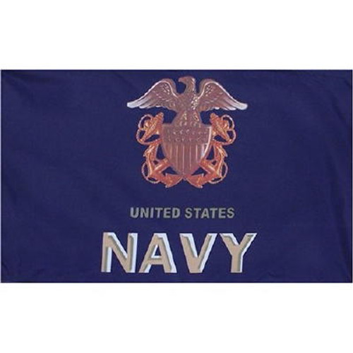 New Style US Navy Flag