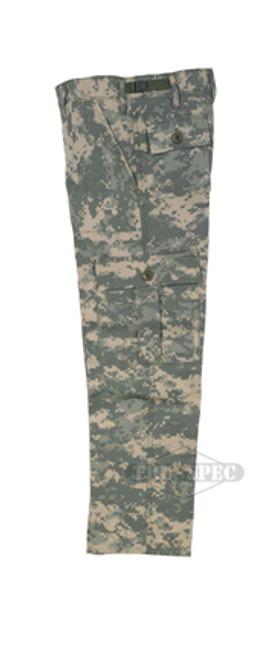 Kids ACU Army Digital Pant