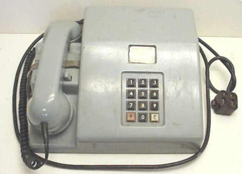 TA-341/TT Touch Tone Desk Set