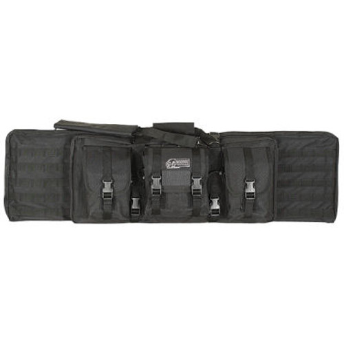 "VOODOO TACTICAL 46"" PADDED WEAPONS CASE"