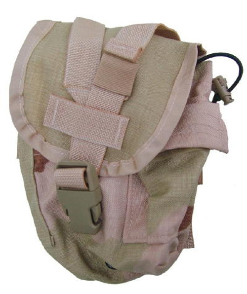 MOLLE II Canteen Cover/Utility Pouch