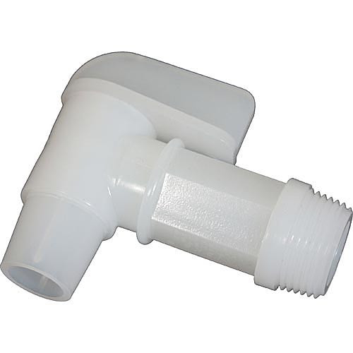 "3/4"" Spigot with 8mm Quick serve for 5 gallon Water Container"