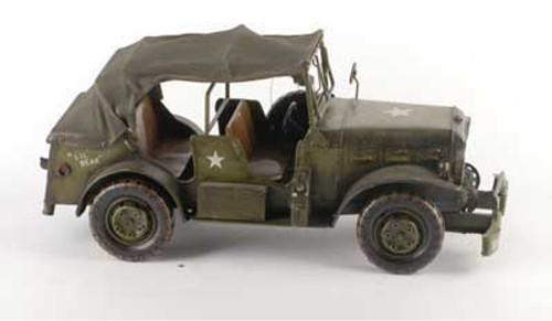 Die Cast Command  Car