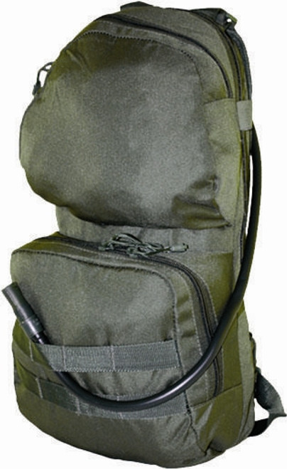 Red Rock Outdoor Gear Cactus Pack OD Green