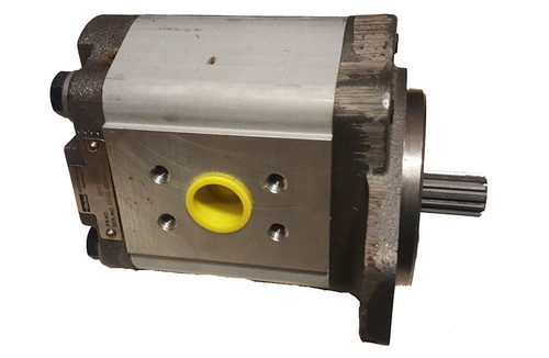 US Military Rotary Hydraulic Pump