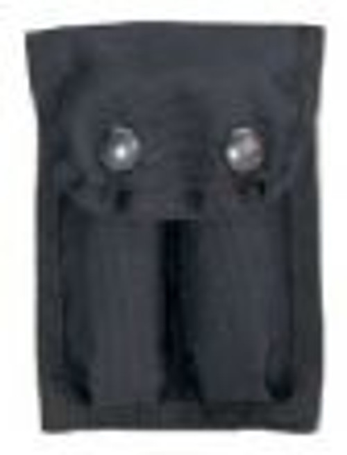 Enhanced 45 Double Pouch Black