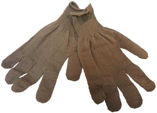 Glove Insert Cold Weather Lightweight Foliage Size Medium/Large K-51