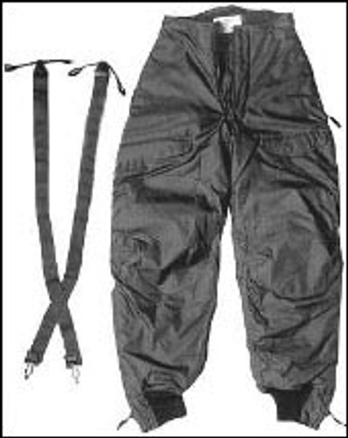 Extreme Cold Trousers F-1b