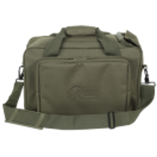 VOODOO TACTICAL 2-IN1 FULL SIZE RANGE BAG OD