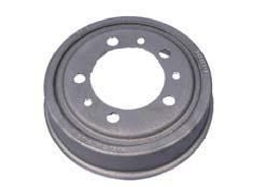 M38 or M38 A1 Brake Drum Newstar Number S-D529