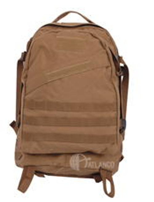 GI SPEC 3-DAY MILITARY BACK PACK COYOTE/6171
