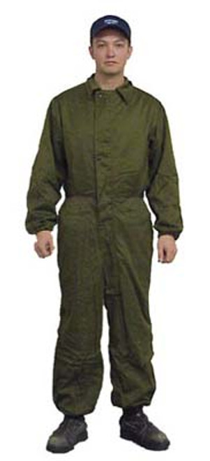 Cold Weather Mechanics Coveralls