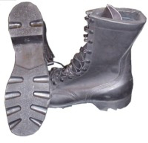 Speed Lace Combat Boot