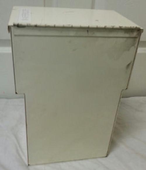G. I. M-45 Creme Periscope Box