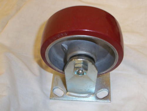 USA Colson 5 Inch Stationary Caster
