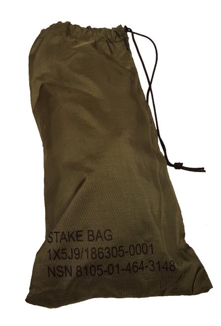 GI Issue Stake Bag