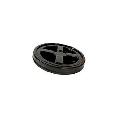 Gamma Seal Lid Black Color