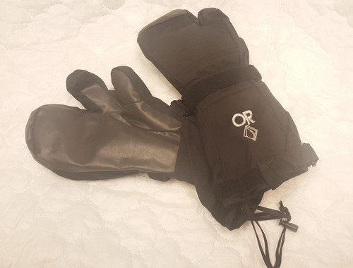 Outdoor Research Mutant Modular Mitts with Trigger Finger