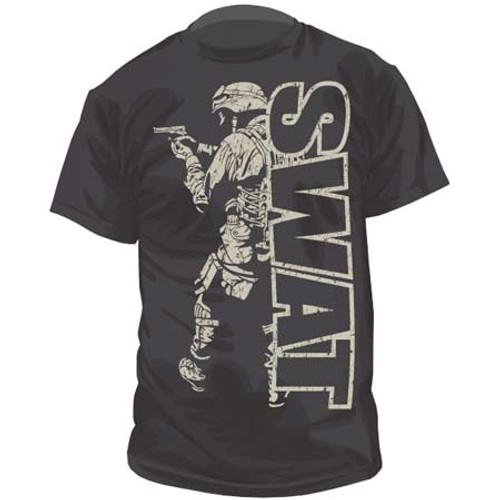 Zero Six Swat T-shirt
