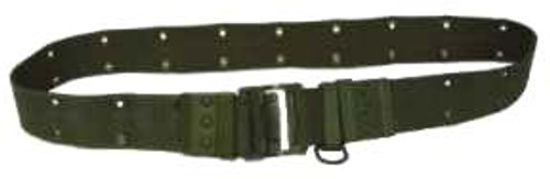 French Pistol Belt