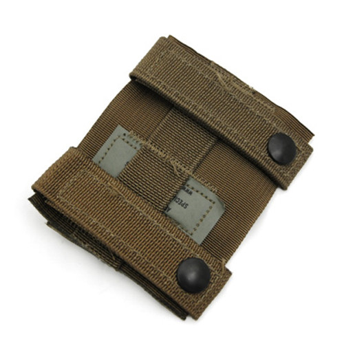 GI Issue Alice Clip Adapter for MOLLE II COYOTE BROWN
