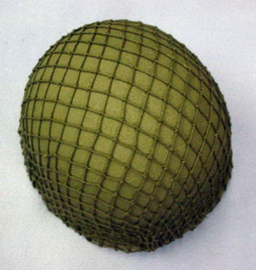 WW II Helmet Net