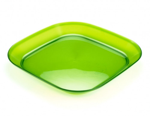 GSI Outdoors Infinity Plate- Green
