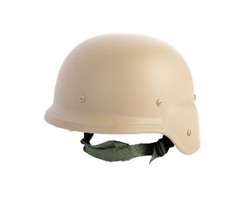 Plastic Helmet - Copy M9 US Army - TAN