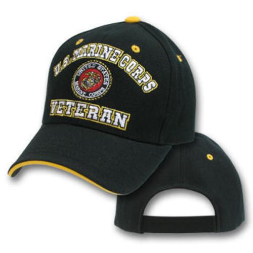 U.S. Marine Vet Baseball Cap