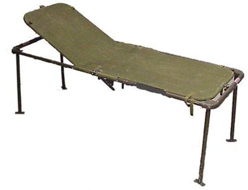 Army Medical Bed