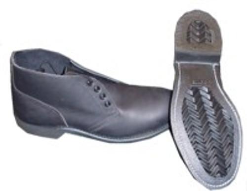 Chukka Safety Shoes