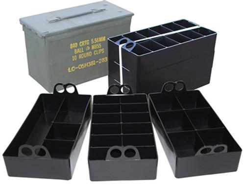 MTM  ACO Ammo Can Organizer