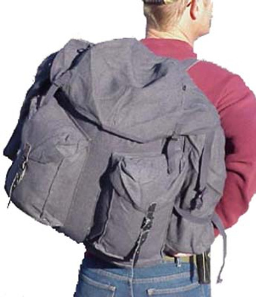 European Ruck Sack