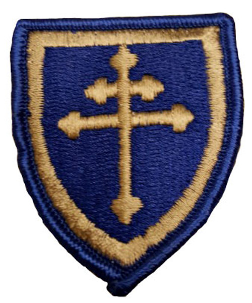 Military Issue Insignia S.S. Full Color 79th Reserve Sustainment Support Cmd.